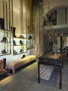 Pura Lopez Boutique Roma
