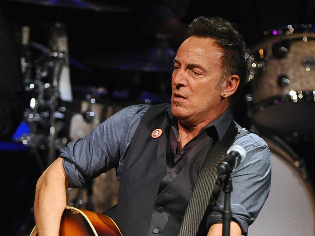 Bruce Springsteen a MIlano: Barley Art si tutela contro i bagarini