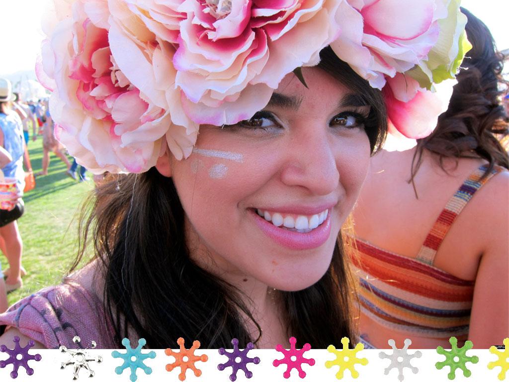 Flower Power Beads : in arrivo il fashion game hippie-chic