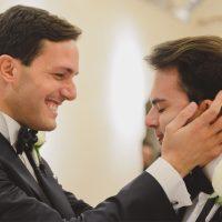 Davide e Giuseppe: finalmente sposi