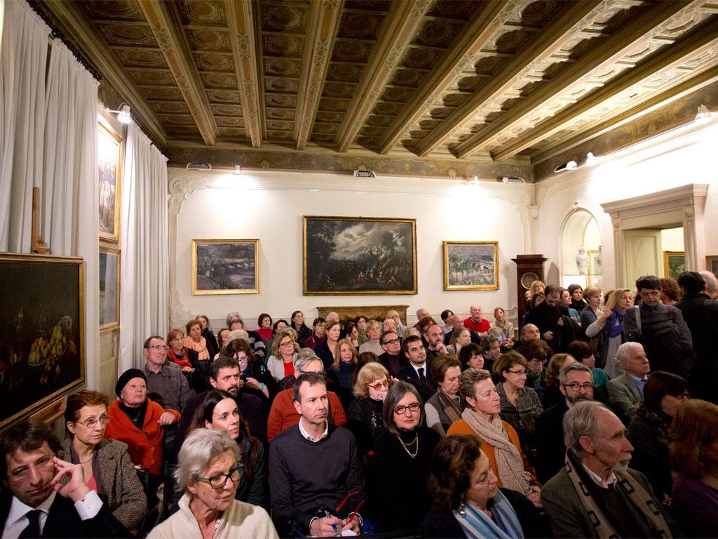 Fondazione Pini e giovani artisti: al via gli incontri