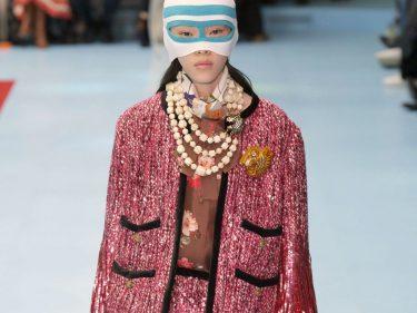 Al via la Shanghai Fashion week
